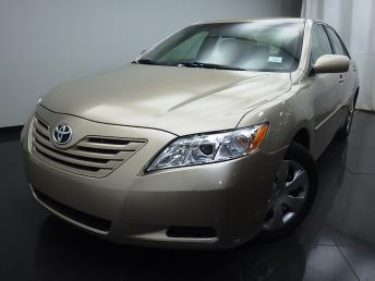2009 Toyota Camry LE - 1580005563