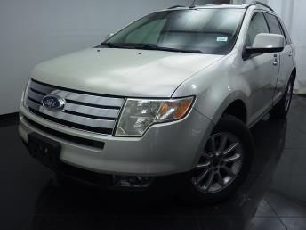 Used 2007 Ford Edge