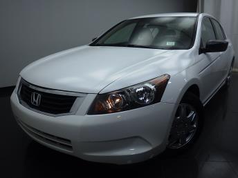 2010 Honda Accord LX - 1580005709
