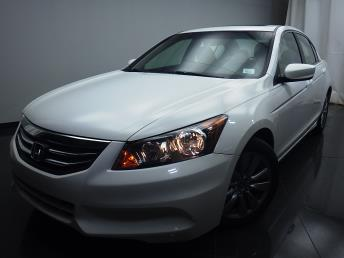 2012 Honda Accord EX-L - 1580005711