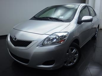 2012 Toyota Yaris  - 1580005720