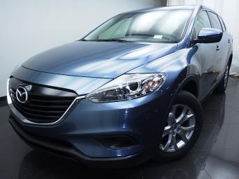 2014 Mazda CX-9 Sport - 1580005725