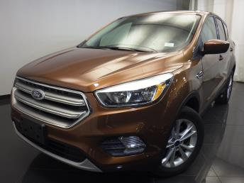 2017 Ford Escape SE - 1580005748