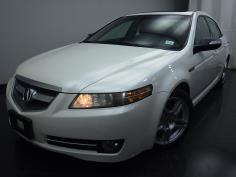 2008 Acura TL 3.2