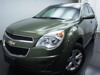 2015 Chevrolet Equinox LT - 1580005792