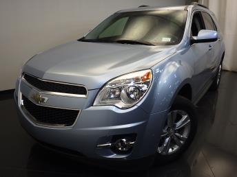 2014 Chevrolet Equinox LT - 1580005803