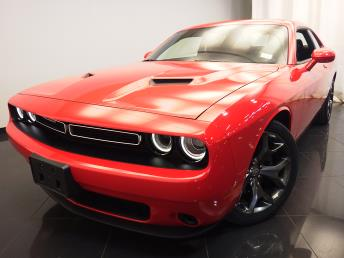 Used 2015 Dodge Challenger