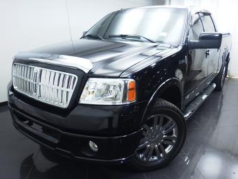 2007 Lincoln Mark LT 5.5 ft - 1580005817