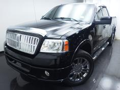 2007 Lincoln Mark LT 5.5 ft