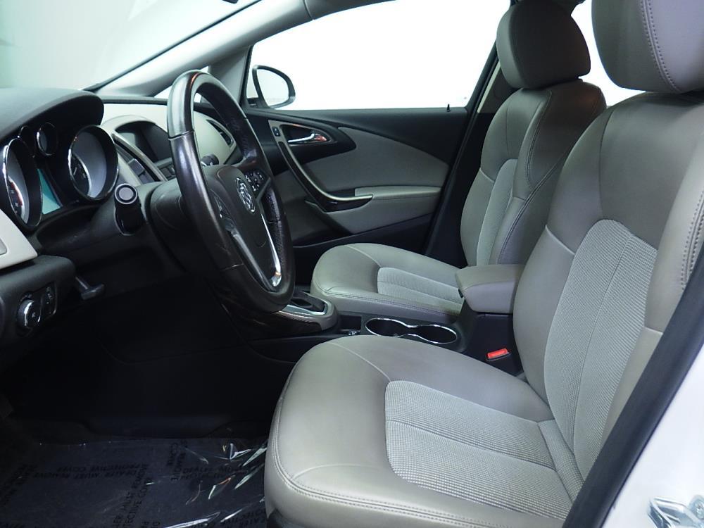 2017 Buick Verano Sport Touring - 1580005826