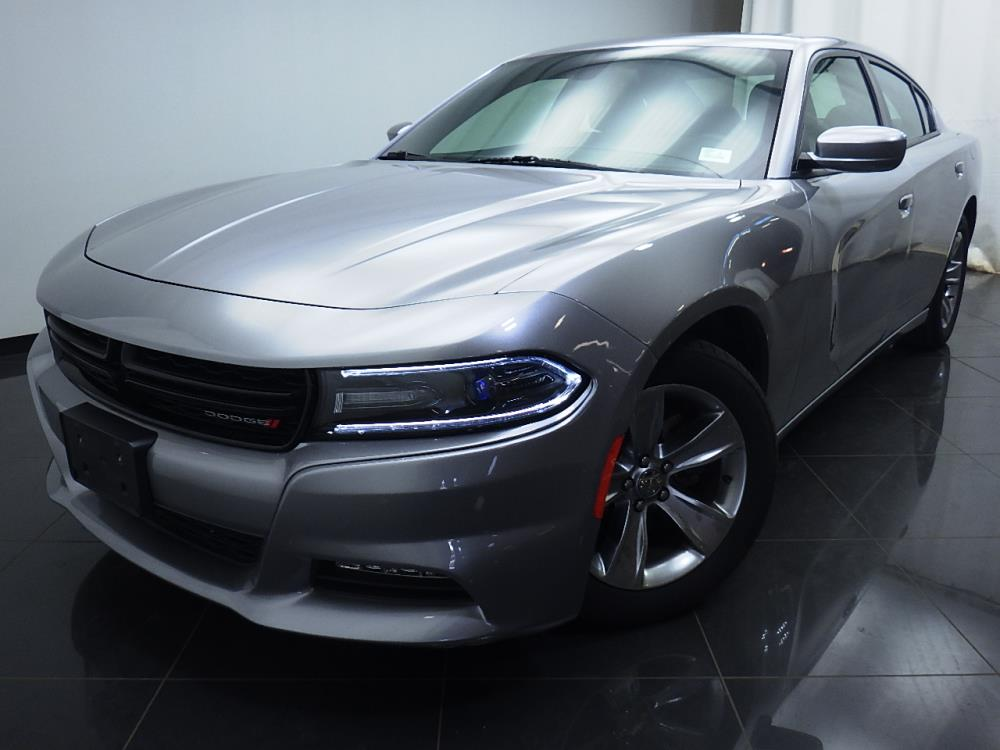 2016 dodge charger sxt for sale in cleveland 1580005833 drivetime. Black Bedroom Furniture Sets. Home Design Ideas