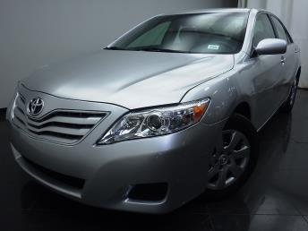 2011 Toyota Camry LE - 1580005856