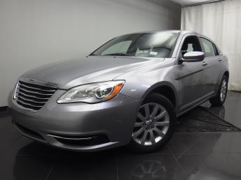 2013 Chrysler 200 Touring - 1580005858