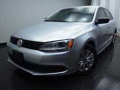 2014 Volkswagen Jetta 2.0L S