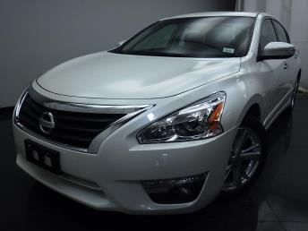 2015 Nissan Altima 2.5 SL - 1580005882