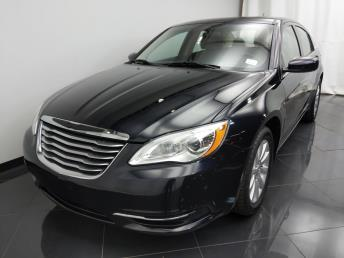 2012 Chrysler 200 Touring - 1580005919