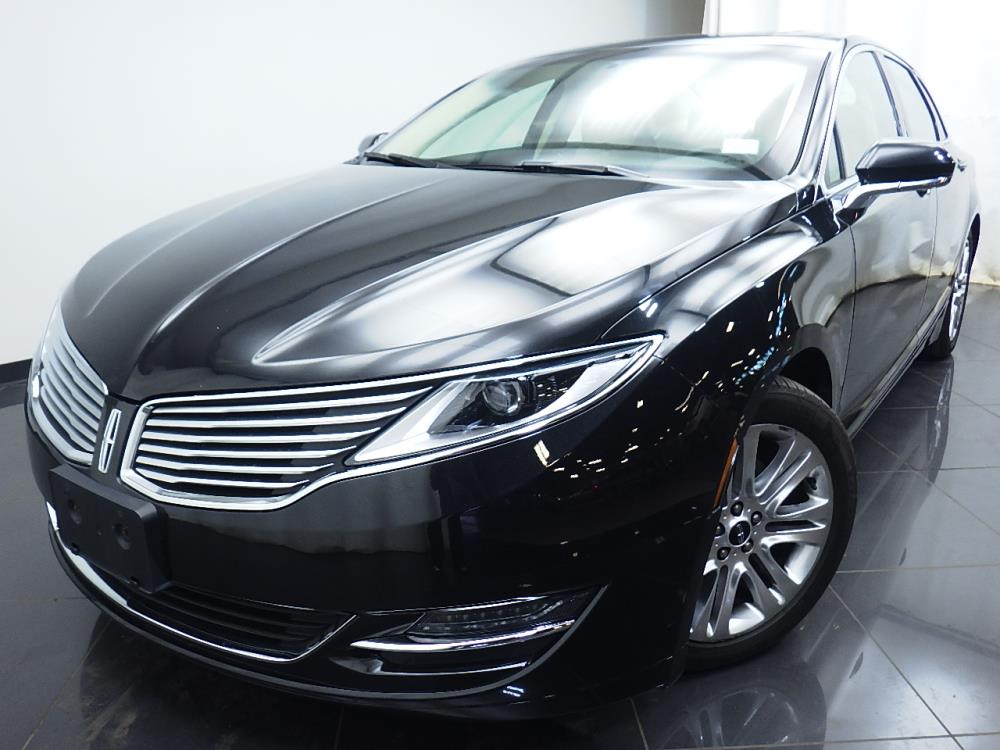 2014 Lincoln MKZ  - 1580005970