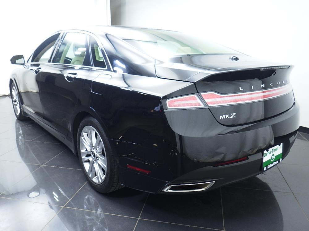 2014 Lincoln MKZ  - 1580005970