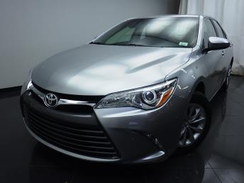2015 Toyota Camry LE - 1580006025
