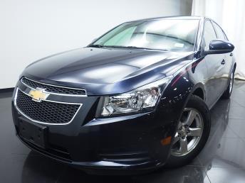 2014 Chevrolet Cruze 1LT - 1580006070