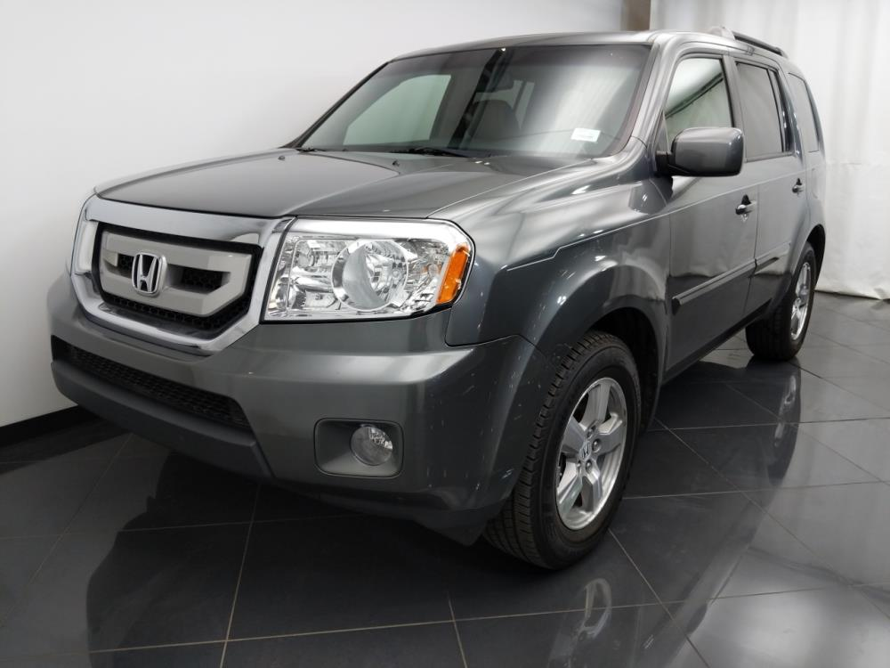 2009 honda pilot ex l for sale in detroit 1580006197 drivetime. Black Bedroom Furniture Sets. Home Design Ideas