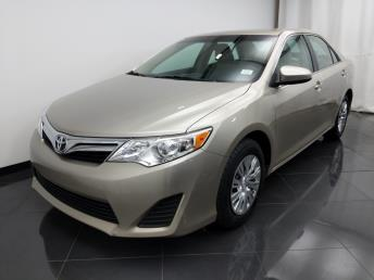 2014 Toyota Camry LE - 1580006198