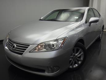 2010 Lexus ES 350  - 1580006208