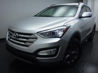 2014 Hyundai Santa Fe Sport  - 1580006231