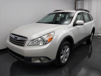 2012 Subaru Outback 2.5i - 1580006247