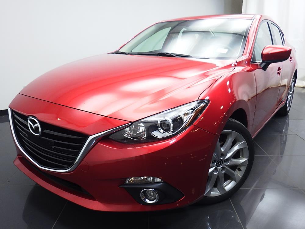 2015 Mazda Mazda3 s Touring - 1580006286