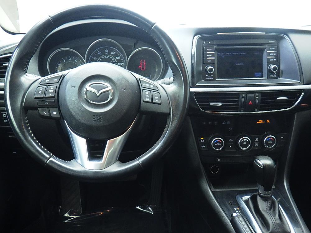 2015 Mazda Mazda6 i Grand Touring - 1580006287