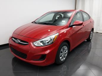 2016 Hyundai Accent SE - 1580006365