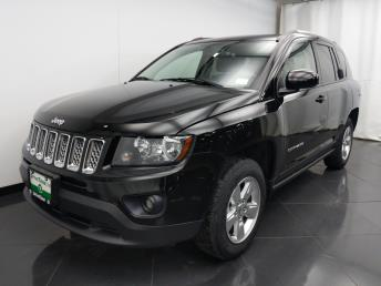2016 Jeep Compass Latitude - 1580006378