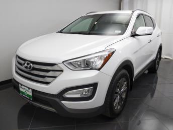 2015 Hyundai Santa Fe Sport  - 1580006390