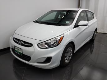 2016 Hyundai Accent SE - 1580006394