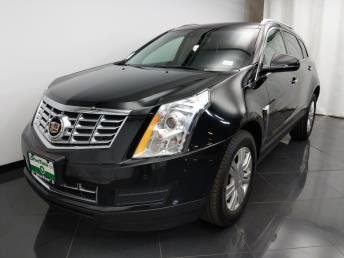 2014 Cadillac SRX Luxury Collection - 1580006404
