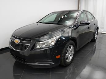 2014 Chevrolet Cruze 1LT - 1580006408