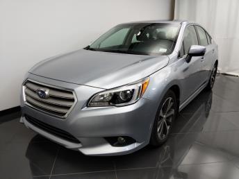 2015 Subaru Legacy 2.5i Limited - 1580006417