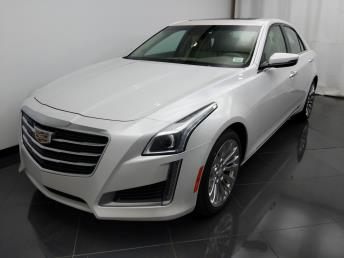 2015 Cadillac CTS 2.0 Luxury Collection - 1580006437