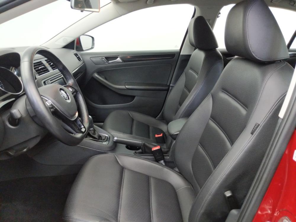 2016 Volkswagen Jetta 1.8T SEL - 1580006440