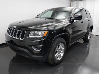 2015 Jeep Grand Cherokee Laredo - 1580006445