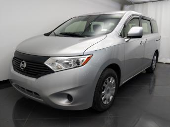 Used 2013 Nissan Quest