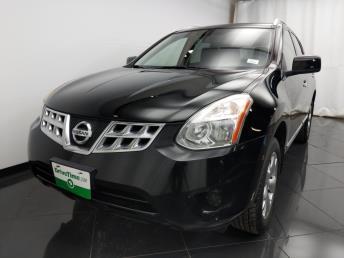 2011 Nissan Rogue SV - 1580006533