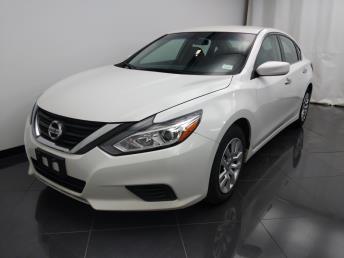 2016 Nissan Altima 2.5 - 1580006550