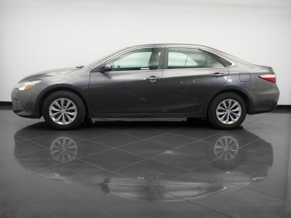 2016 Toyota Camry LE - 1580006553