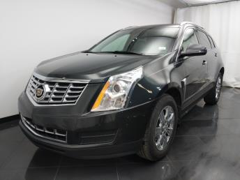 2014 Cadillac SRX Luxury Collection - 1580006563
