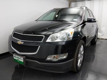 2011 Chevrolet Traverse LT - 1580006569