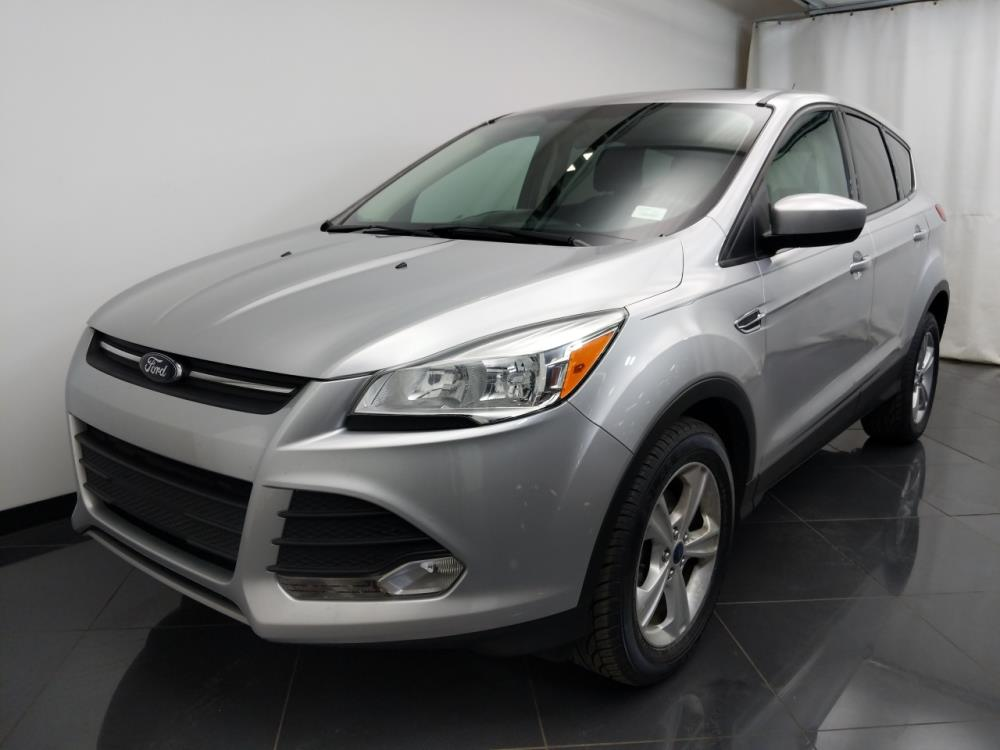 2014 Ford Escape SE - 1580006572