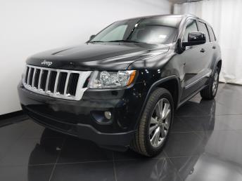 2013 Jeep Grand Cherokee Laredo - 1580006581