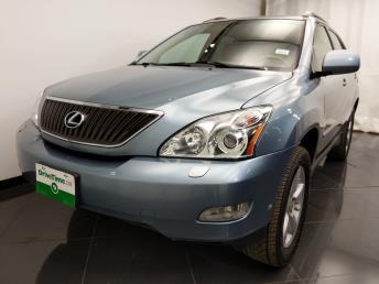 2007 Lexus RX 350  - 1580006589